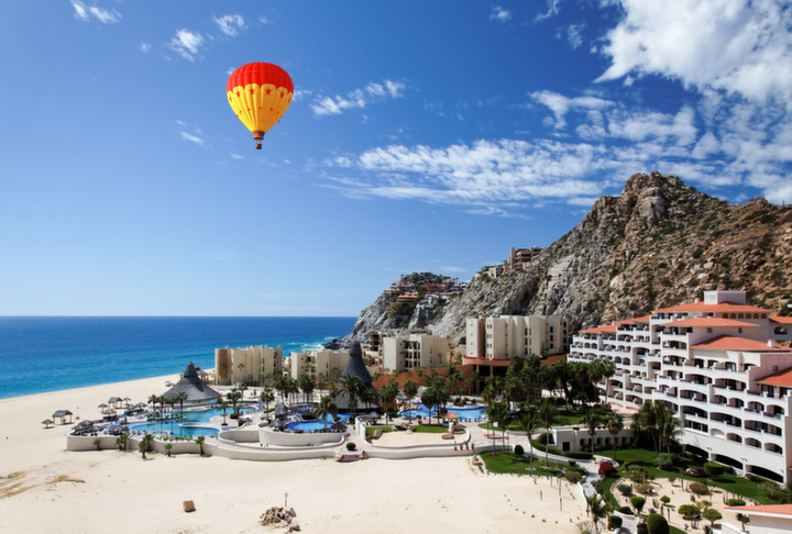 Cabo Group Packages