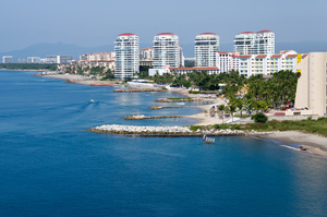 Group Vacations to Puerto Vallarta