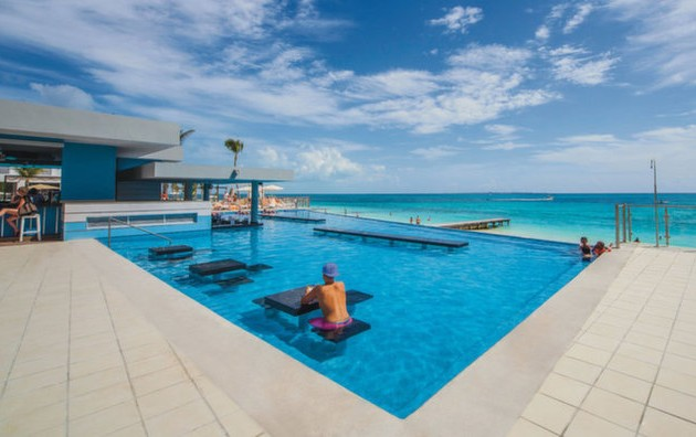 Group Rates for RIU Cancun