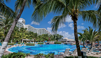 Group Rates for RIU Caribe