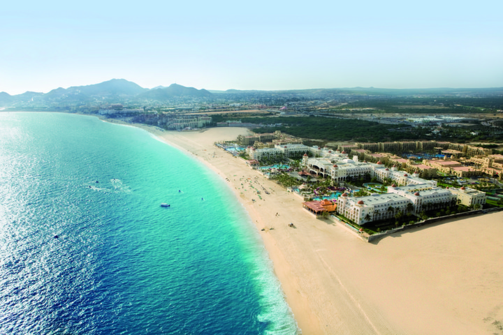 RIU Palace Cabo Vacation Packages