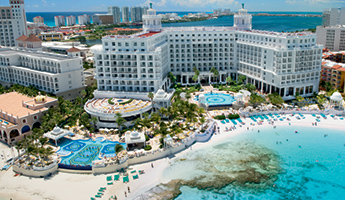 Group Rates for RIU Palace Las Americas