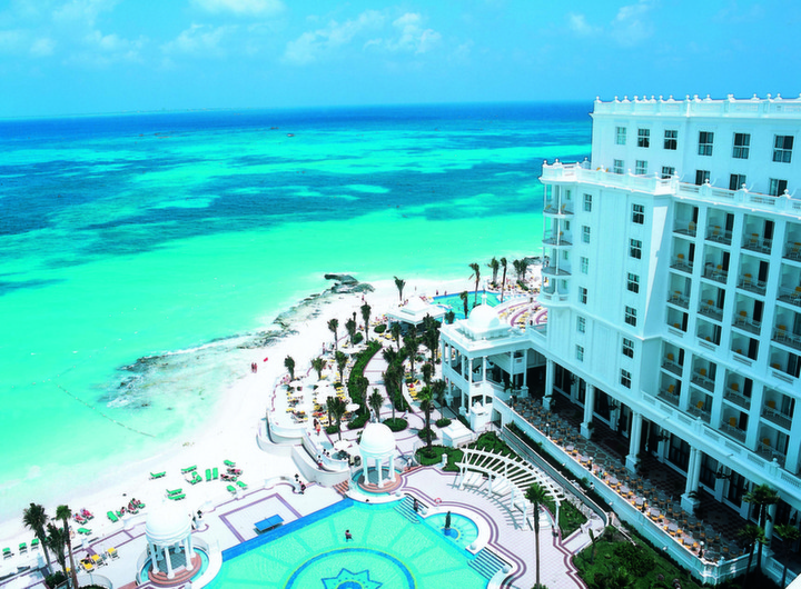 Group Rates for RIU Palace Las Americas (4)