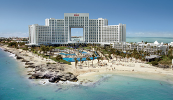 Group Travel Rates for RIU Palace Peninsula