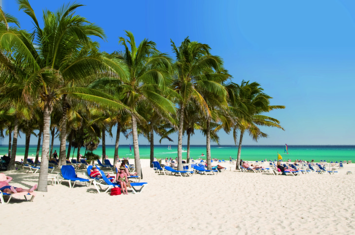 Group Rates for RIU Palace Riviera Maya