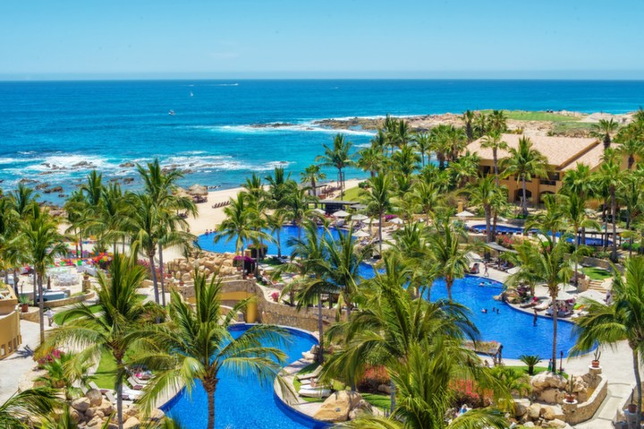 Cabo Luxury Resort Luxury Vacation Packages Los Cabos