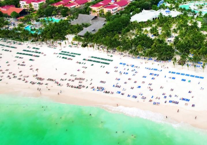Group RIU Yucatan Package