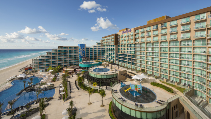 Hard Rock Group Hotel Rates