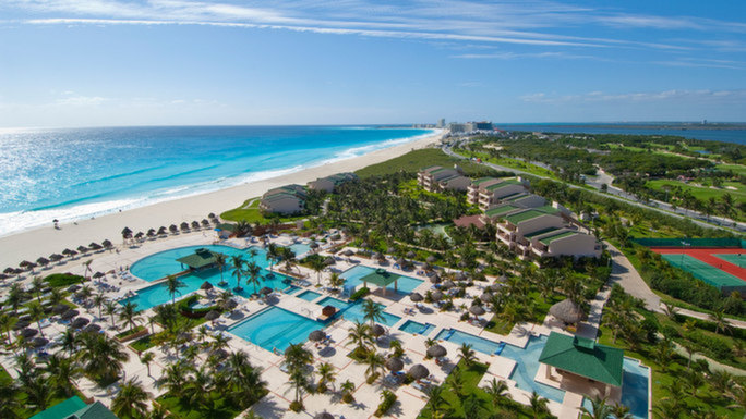 Iberostar Group Trip Cancun