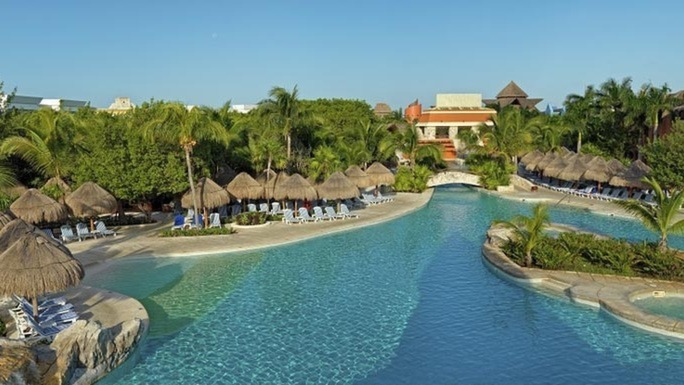 Low Rates to Paraiso Lindo Iberostar