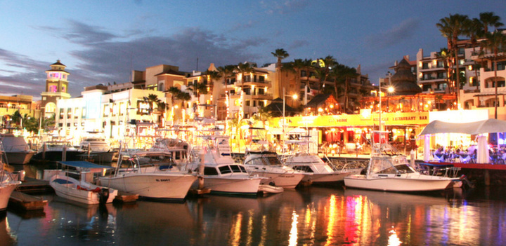 Marina Fiesta Luxury Group Package
