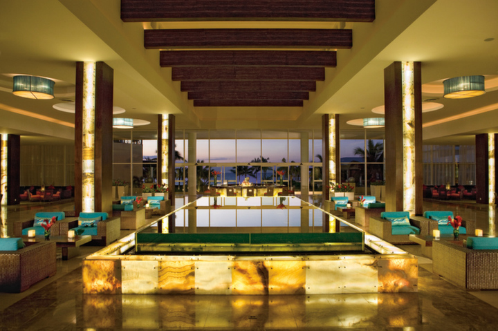 NOW Jade Group Rates Riviera Cancun