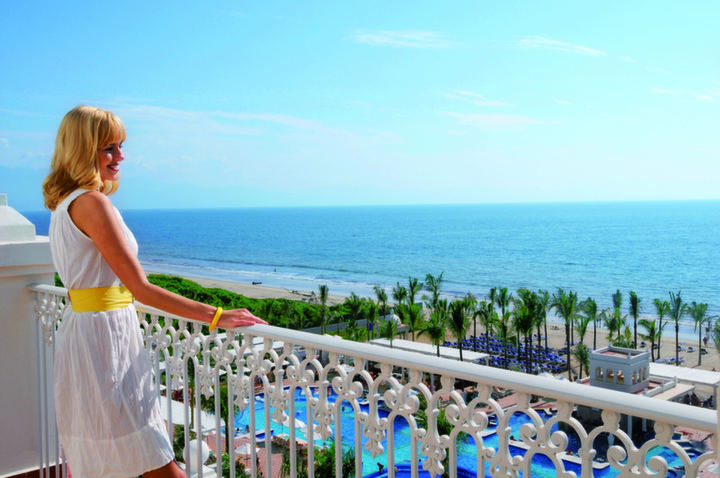 RIU Palace Travel for Groups at Pacifico