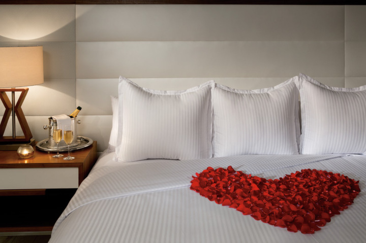 Romantic Getaway Secrets the Vine Resort Hotel