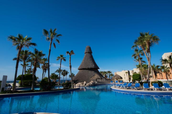 Sandos Beach Trip Finisterra Los Cabos