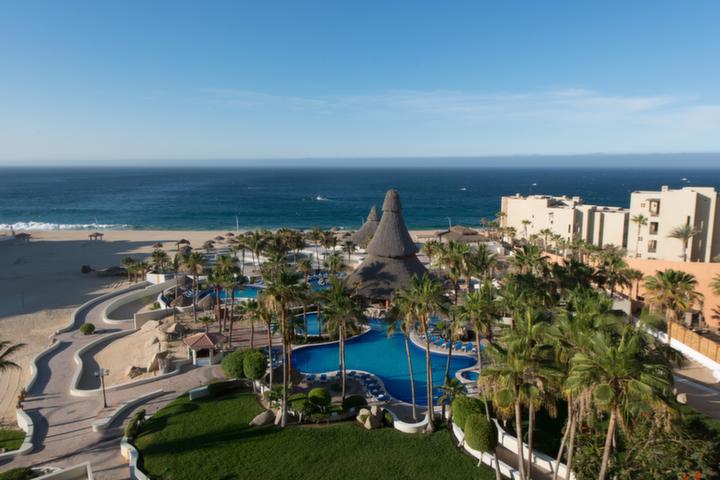Sandos Finisterra Low Rates in Los Cabos