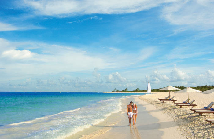 Secrets Great for Large Groups at Maroma