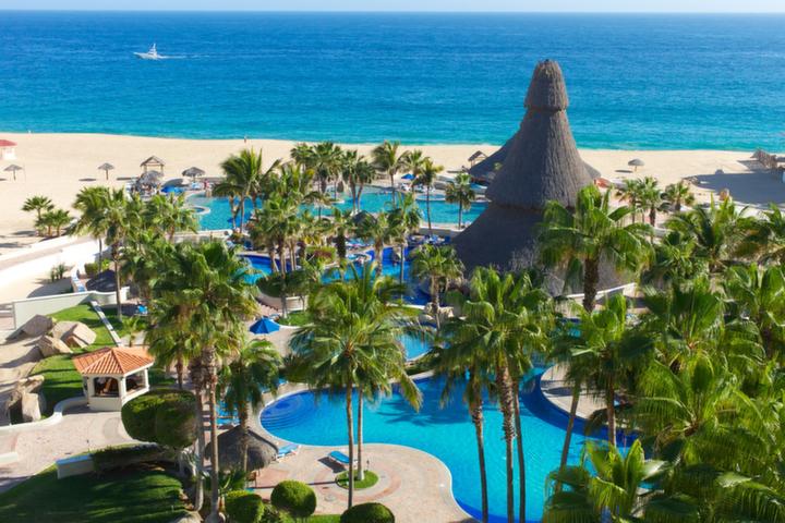 Vacation Getaway Sandos Finisterra
